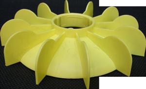 Voorbeeld 3D Print Nederland